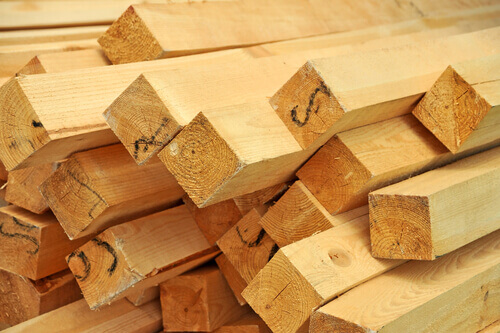 Building Materials Gateshead
