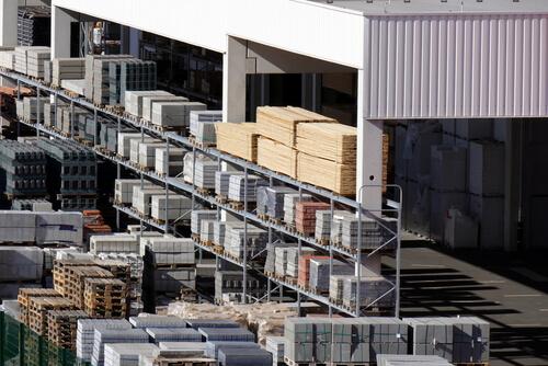 Building Materials Newcastle