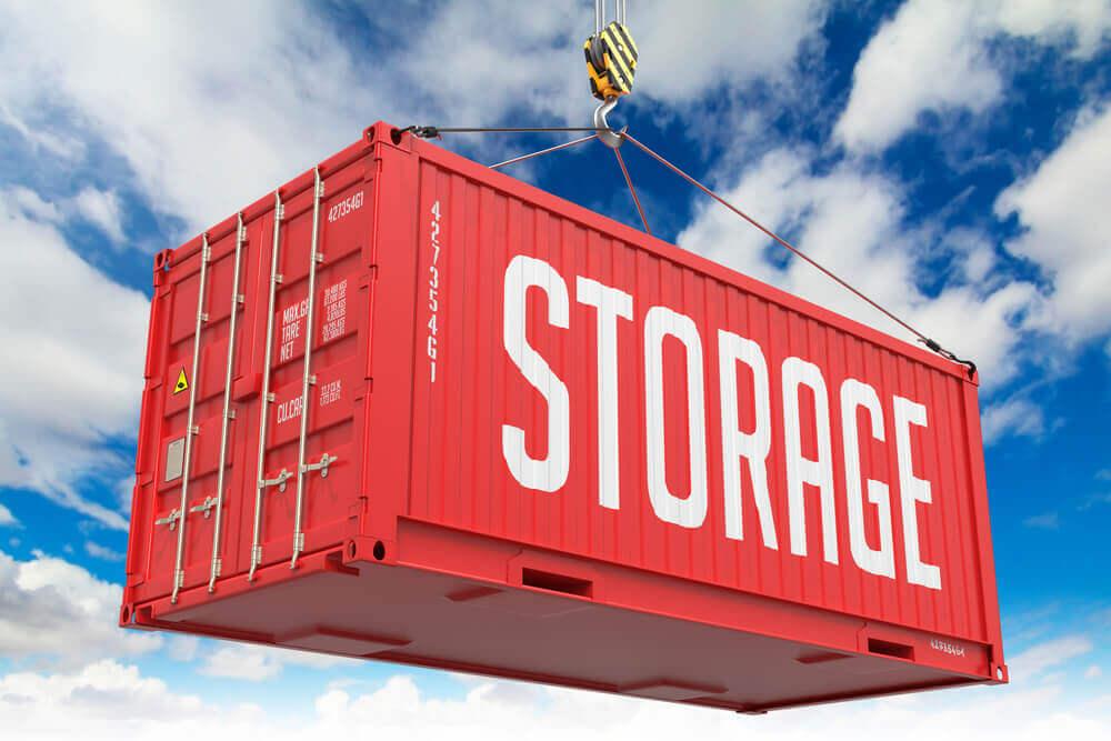 Storage Units In Newcastle Stan Dawson Ltd Ponteland