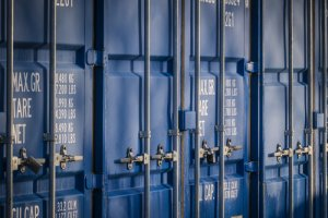 Storage Tyne and Wear