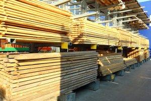 Builders Merchants North East