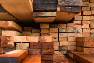 Timber Merchant North East
